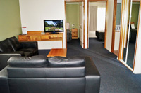 Accommodation Toowoomba Asters on James Motor Inn